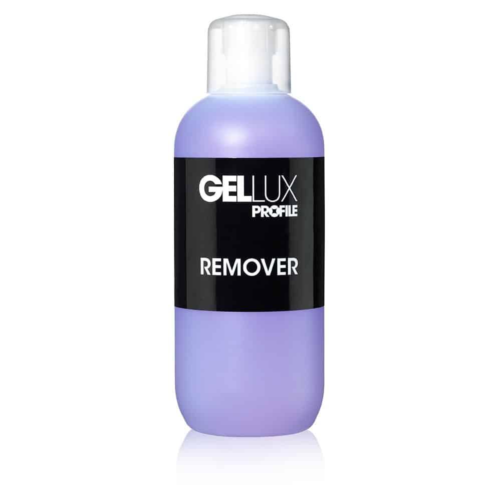 6a069f568db Gel Polish Remover 1 Litre   Gellux Gel Polish   Salon System