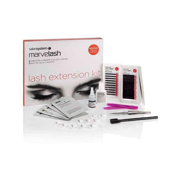 ee27cc8553c Marvelash Lash Extensions Kit   Eyelash Extensions   Salon System
